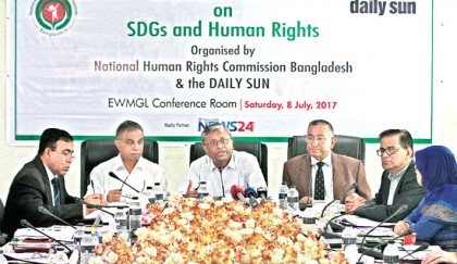 Human rights key to achieving SDGs