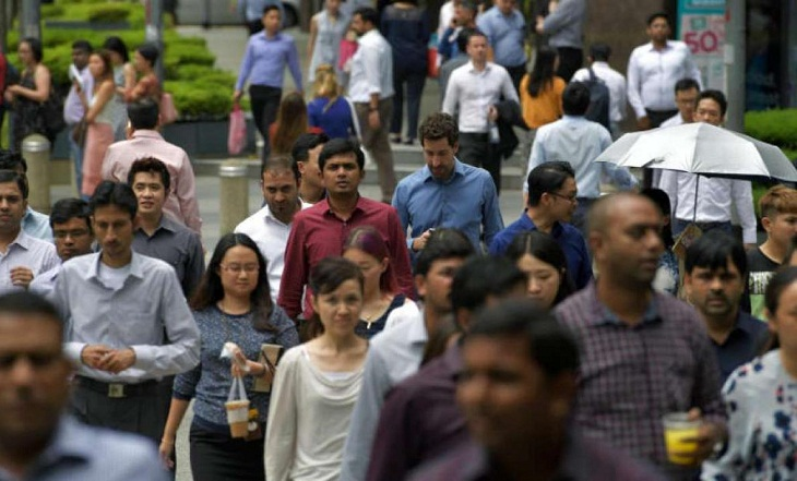 Singapore launches new strategy for human resource industry