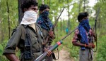 Indian Maoist violence claim 12,000 lives in 2 decades