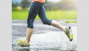 Fitness Tips For Rainy Days