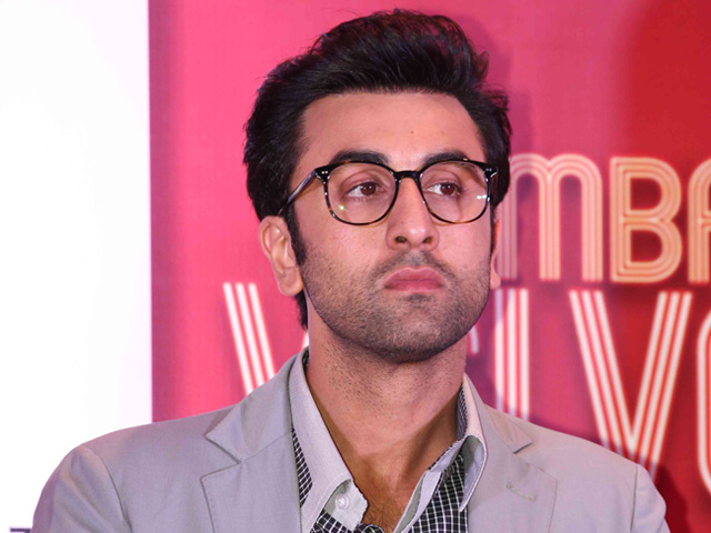 My father failed in 8th grade, my uncle in 9th and my grandfather in 6th: Ranbir