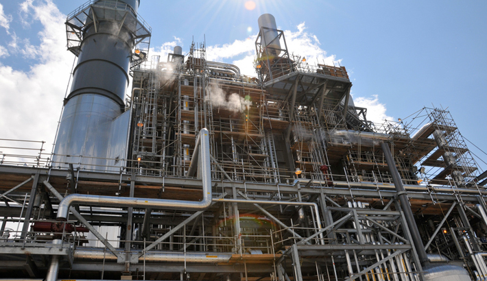 Local, int'l cos interested in LNG-based power plants