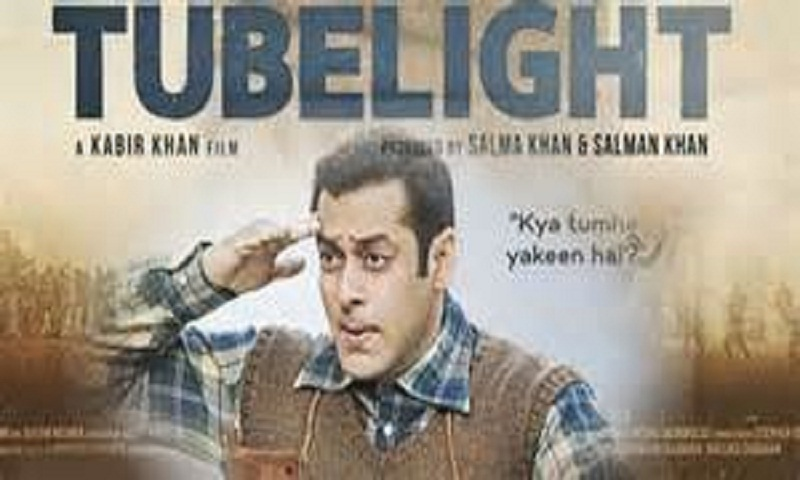 Salman Khan agrees to compensate distributors for Tubelight losses