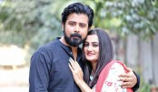 Nisho pairs up with Aparna in first TV serial