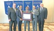 IUB gets ACBSP accreditation