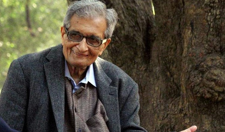 Documentary on Amartya Sen: Indian censors want 'cow', 'Hindu' beeped in film