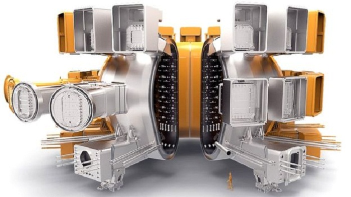 Fusion energy pushed back beyond 2050