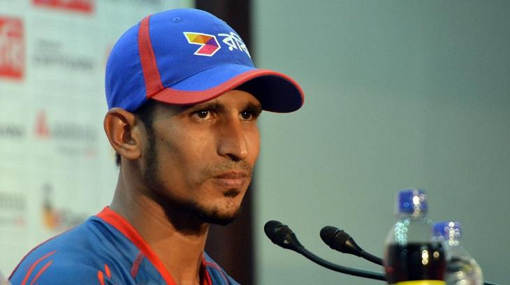 Rangpur Riders want Nasir as 'Icon cricketer'