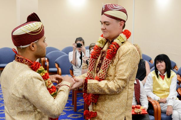Bangladeshi man becomes first UK Muslim to have a same-sex marriage