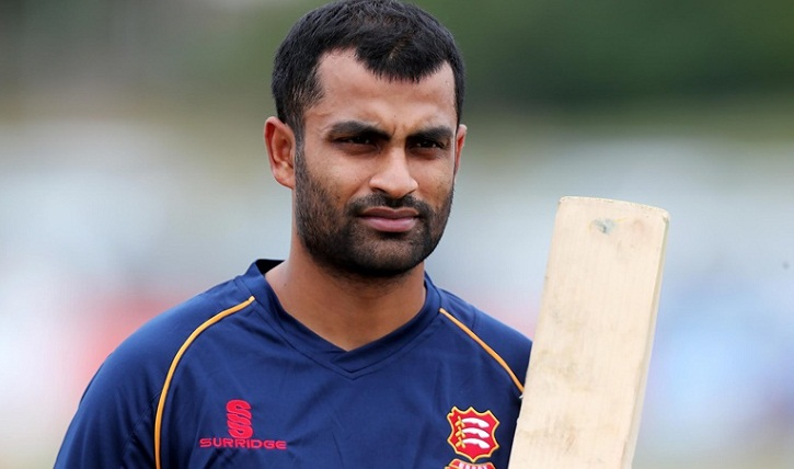 Tamim denies hate crime allegations
