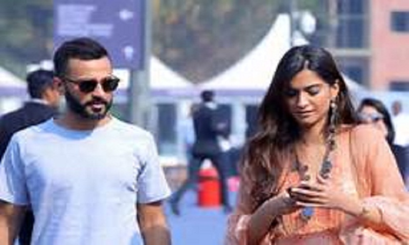 Sonam Kapoor to get married to her boyfriend Anand Ahuja