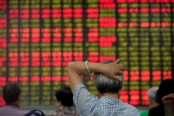 Energy firms rally with oil but Asia markets struggle
