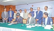 IFC, EEBL sign credit deal for  LNG terminal at Maheshkhali