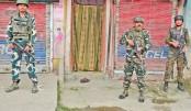 Militants kill 7 Hindu pilgrims in Kashmir