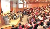 Awareness seminar on Chikungunya held at NSU