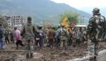 Five killed in landslide in Arunachal