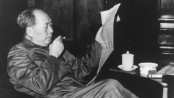 Mao Zedong literary notes sold at auction