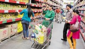 Retail inflation in India hits record low