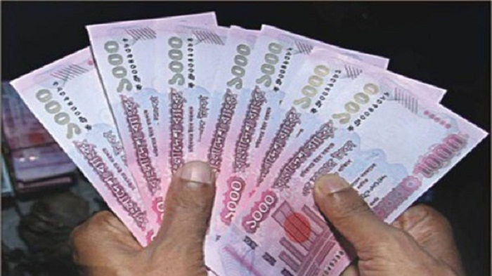 2 fake firms involved in laundering Tk 1040cr