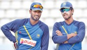 Chandimal, Tharanga to captain Sri Lanka