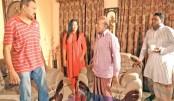 Lady Goenda, a drama serial