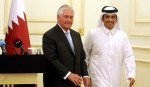 US looks to defuse Qatar-Gulf row with counter-terror deal