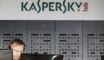 US bans Kaspersky software