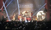 Closeup Presents Shunno's Album Launching Concert