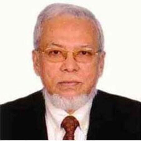 Laxmipur District Council Chairman Shamsul Islam passes away