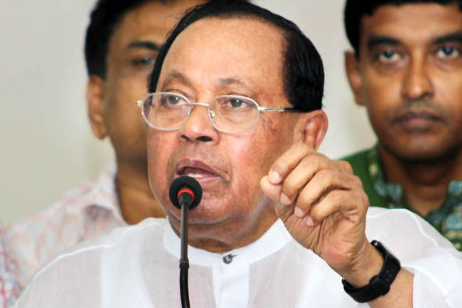 BNP pushes for election-time supportive government