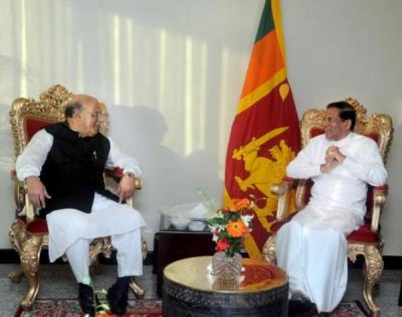 Nasim urges Sri Lanka to recruit medical professionals