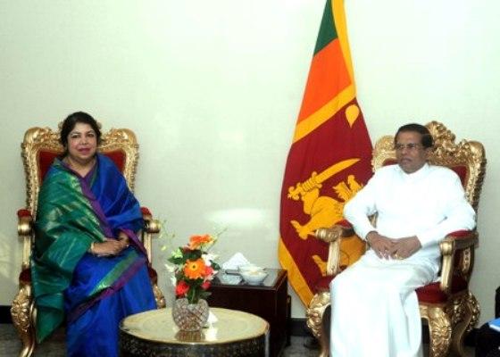 Bangladesh enjoys brightened image abroad: Sirisena