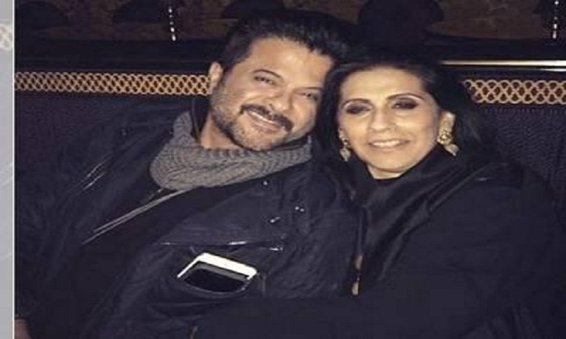 Anil Kapoor: Wanted to give wife all luxuries