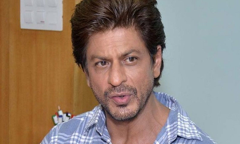 'Devdas' is SRK's favourite film