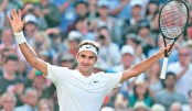 Federer targets 19th title as Murray, Djokovic exit