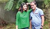 Swagata, Debashish to anchor 'Live In Dhaka' at ICCB
