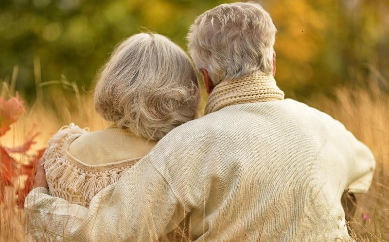 Elderly people prefer extra marital sex?