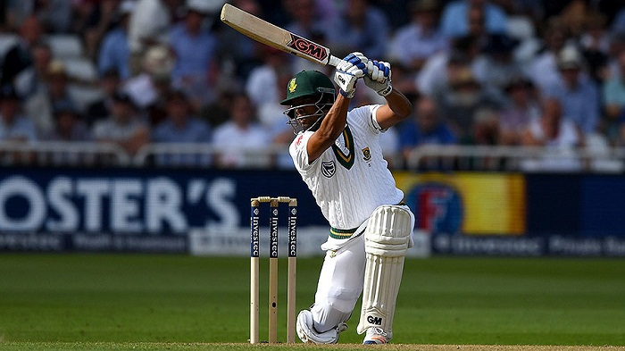 Philander rallies South Africa after Broad double
