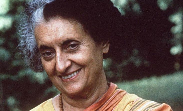 Extramarital affairs of Indira Gandhi revealed