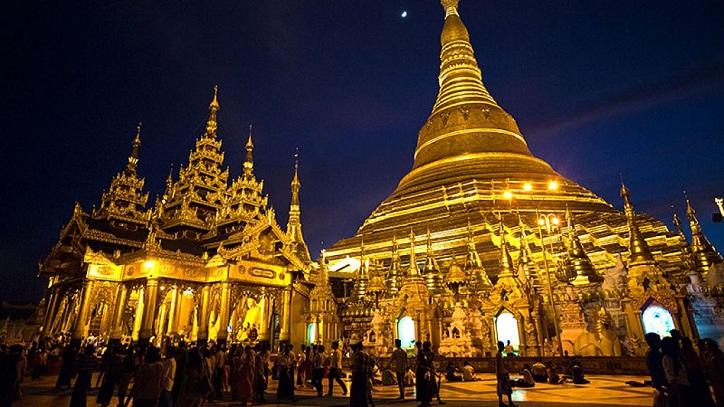 Myanmar strives to build up digital economy for development