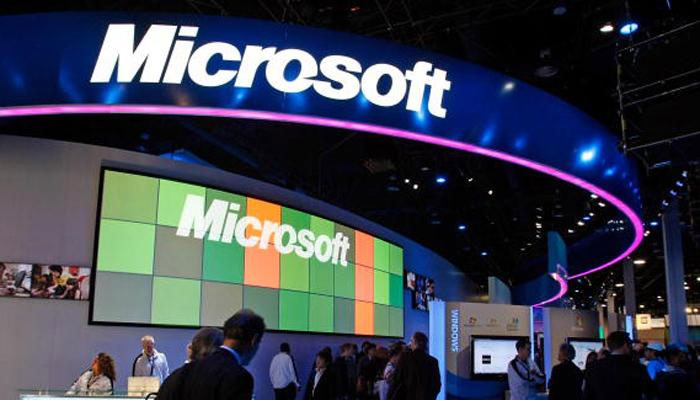 Cybersapce is the new battelfiled, says Microsoft