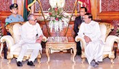 Tap Bangla-Lanka trade potential for mutual benefit: Hamid
