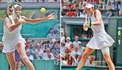 Venus faces Muguruza  in Wimbledon final