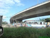 Moghbazar-Mouchak Flyover's remaining parts to be opened in August