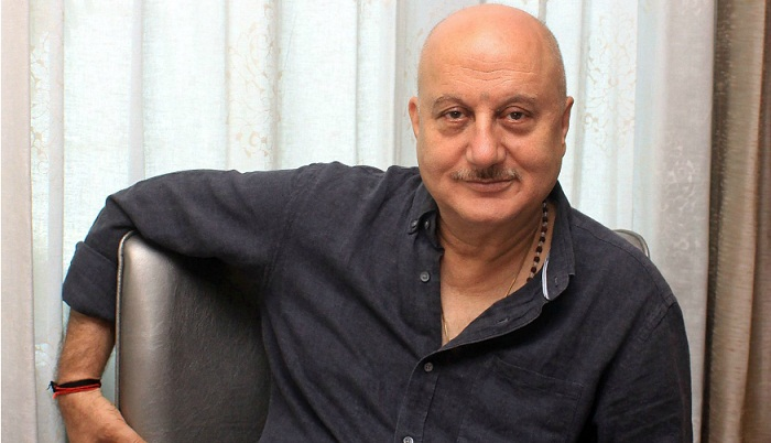 Anupam Kher to produce a Web Series on 1971 war