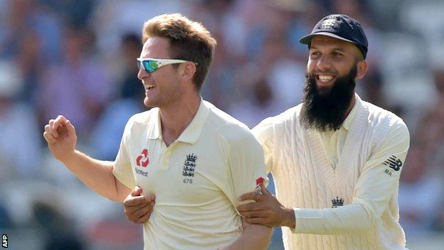 England must respect batting in Test cricket: Michael Vaughan