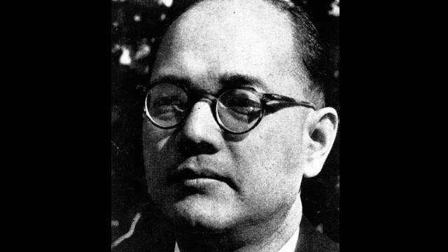 Netaji Subhas Chandra didn't die in air crash: secret French report