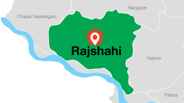 One to die, another gets life for killing in Rajshahi