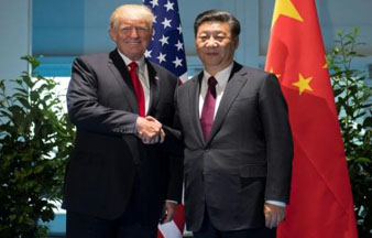 US-China rifts widen despite economic headway