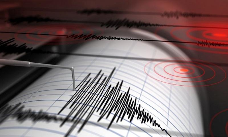 Strong earthquake rattles Greek island of Crete